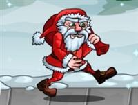 Koşucu Noel Baba
