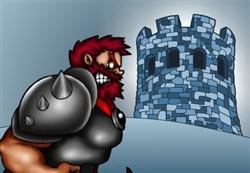 Kralın Kale Savunması