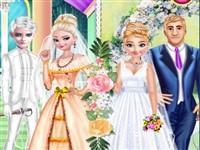 Kraliyet ve Modern Düğün