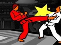 Kumite Dövüşü
