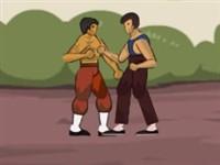 Kung Fu Sokak