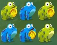Kurbağa Boya