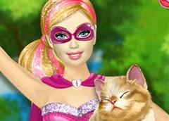 Kurtarıcı Süper Barbie