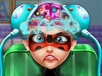 Lady Bugın Beyin Ameliyatı