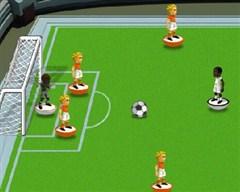 Langırt Futbolu