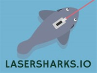Lasersharks io
