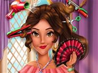 Latin Prensesi Saç Kesimi