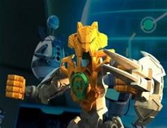 Lego Robotlar
