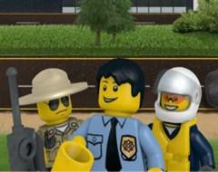 Lego Takımı