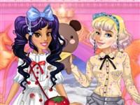 Lolita Prenses Partisi