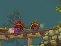 Maden Taşıma Kamyonu