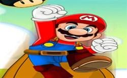 Mario Bomba Toplama