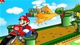 Mario Ejderhadan Kaçış