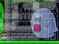 Mario Hayaletlerden Kaçış