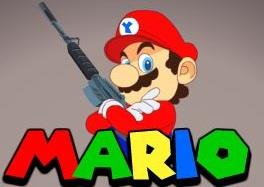 Mario Hızlı Nişan