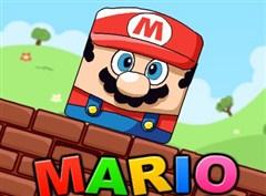 Mario Labirent