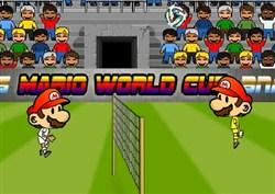 Mario Voleybol Turnuvası