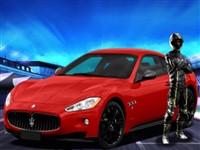 Maserati Yarışı