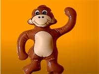 Maymunu Tokatla