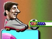 Messi Ayakkabısı Şut
