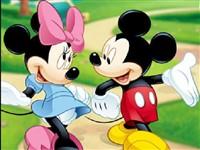 Mickey ve Minnie Macera Peşinde