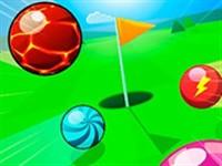 Mikro Golf