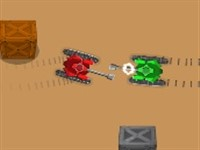 Mikro Tank Savaşı