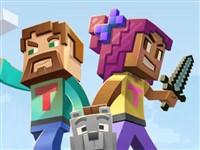 Minecraft Birleştirme