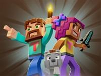 Minecraft Eşleştirme