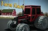 Mini Traktör Yarışı