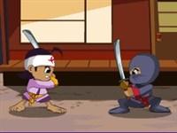 Minik Ninja