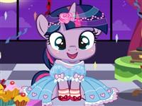 Minik Pony Törende