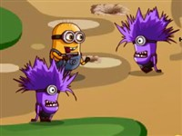 Minions vs Canavarlar