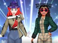 Moana ve Ariel Çirkin Modası