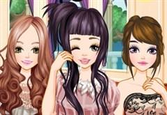 Model Kızlar