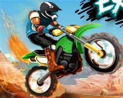 Motocross Gösteri