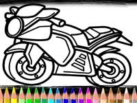 Motor Boyama