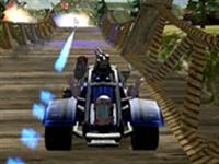 Motor Savaşları 2