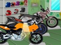 Motor Showroom