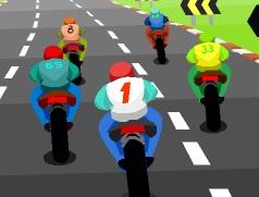 Motor Yarışçıları