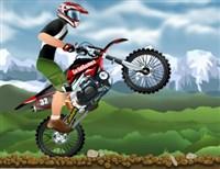 Motor Yarışıçısı