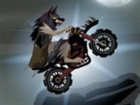 Motorcu Kurtadam