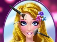 Mükemmel Prenses Makyajı