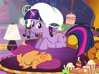 My Little Pony Film Sonrası Temizlik