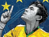 Neymar Puzzle