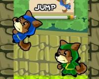 Ninja Köpek Yetiştirme
