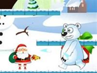 Noel Baba Kış Macerası