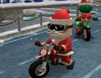 Noel Baba Mini Motor