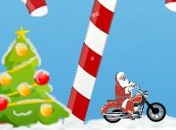 Noel Baba'nın Motoru