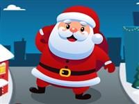 Noel Baba Şehir Koşusu